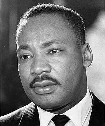 img/Portrait Martin Luther King